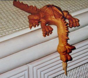 Little Dragon by John Roberts